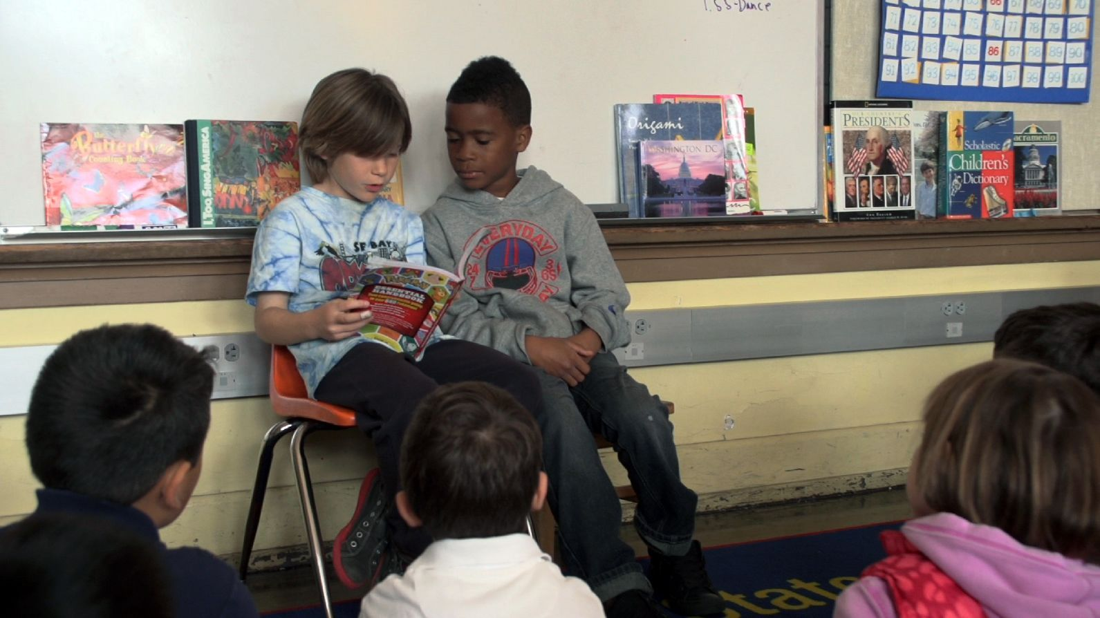 Dialogue Circles And Positive Classroom Culture