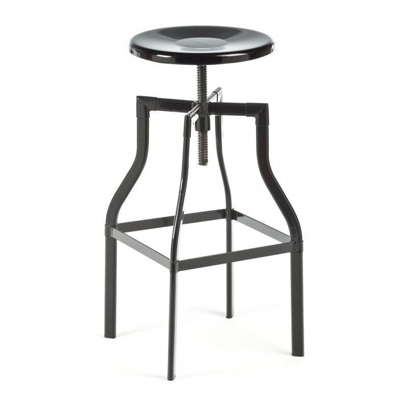 Machinist Stool Get Your Flashdance On Our Machinist