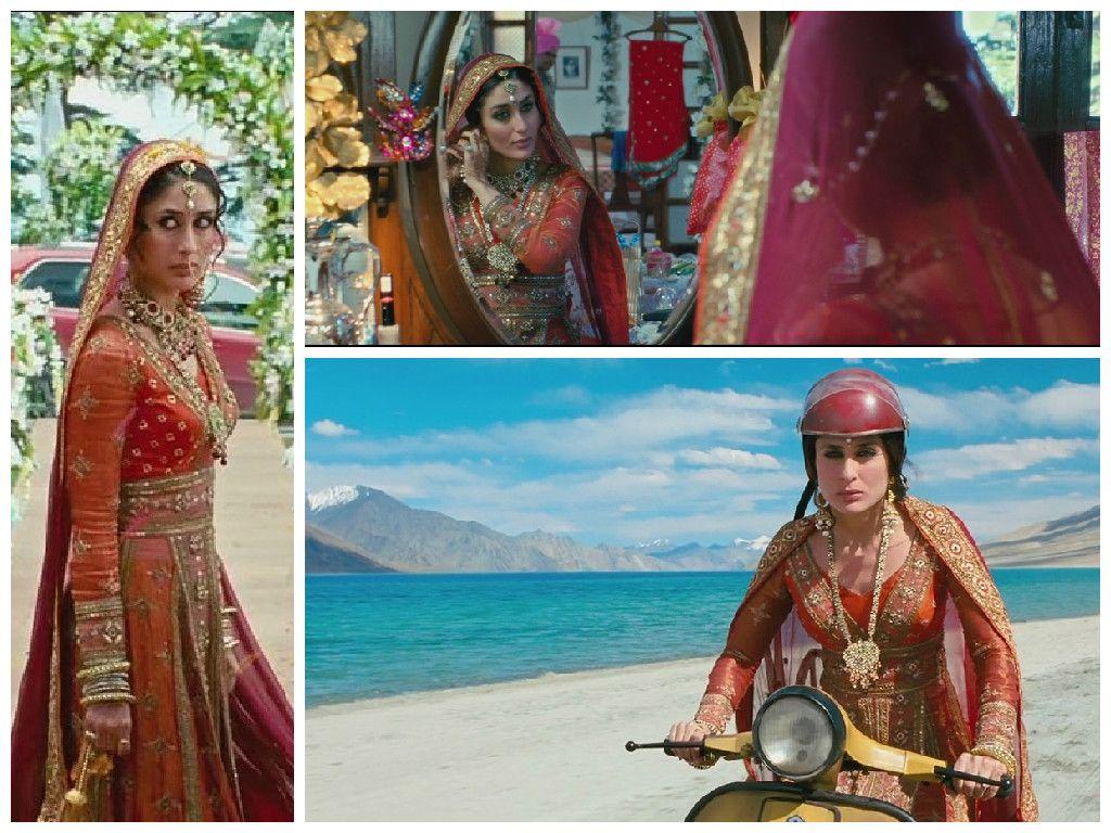 Kareena Kapoor in 3 Idiots | Dresses | Pinterest | Kareena kapoor ...