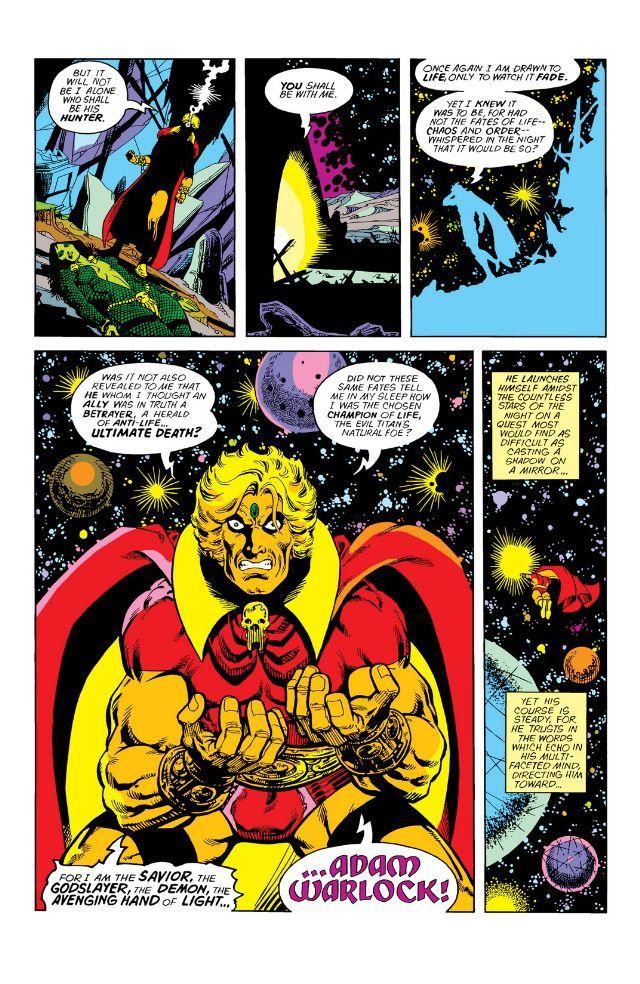 Avengers (1963-1996) Annual #7