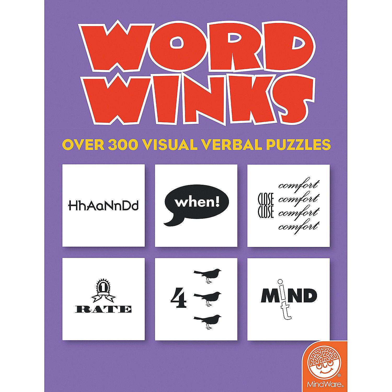 Word Winks