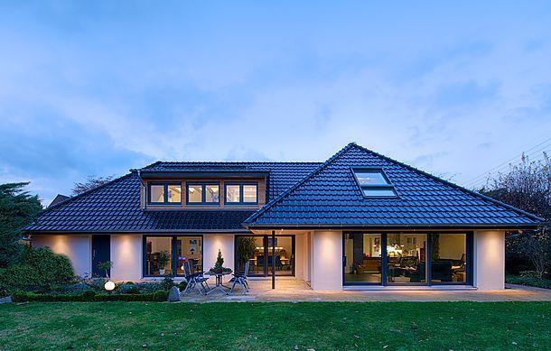 Grid architekten hamburg architecture en 2018 pinterest maison construire sa maison et - Modele maison familiale ...