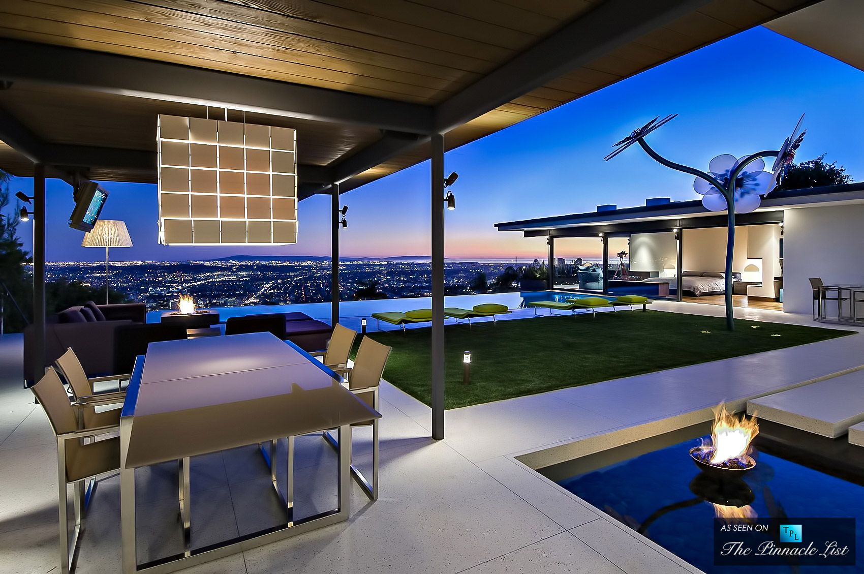 Hopen Place Residence   9010 Hopen Place, Los Angeles, CA This House Is  Just · ArchitectsMatthew PerryOutdoor ...