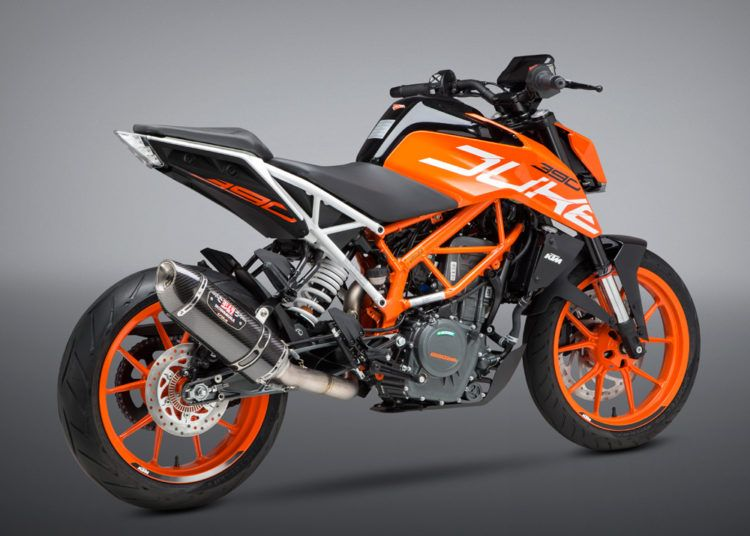 10 Things You Didn T Know About The Ktm Duke 390 Ktm Duke Ktm