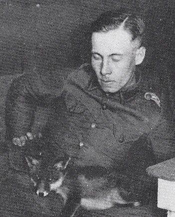 Erwin Rommel - Argonne 1915 - pin by Paolo Marzioli