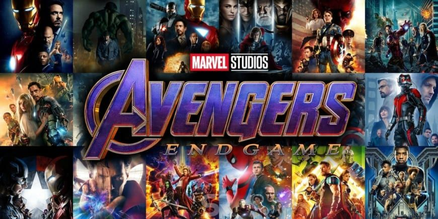 Vengadores 4 Endgame Pelicula Completa 2019 Online Gratis En Espanol Latino Avengers Hd Movies Full Movies