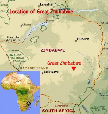 Zimbabwe Ancient Civilization Google Search Archeology - Where is zimbabwe