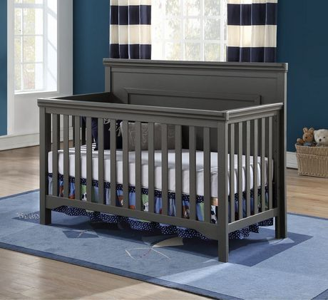 concord baby taylor 4 in 1 baby crib