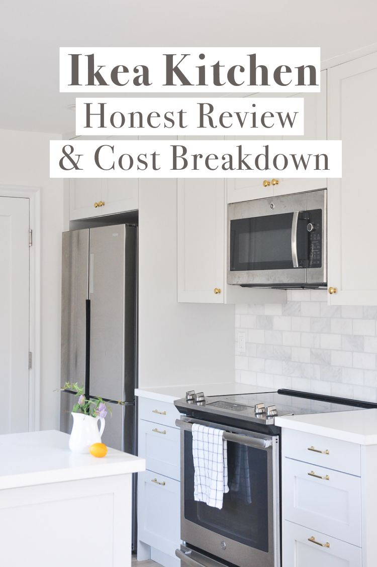 Ikea Kitchen Cabinets Honest Review After 1 Year Usage Hydrangea Treehouse In 2020 Ikea Kitchen Ikea Kitchen Cabinets Ikea Kitchen Design