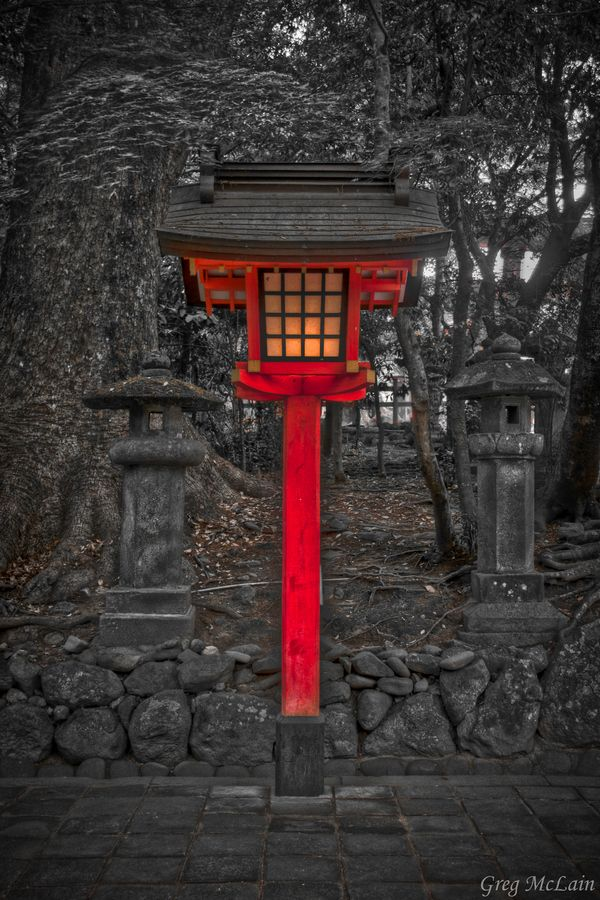 Japanese Garden Gate Design
