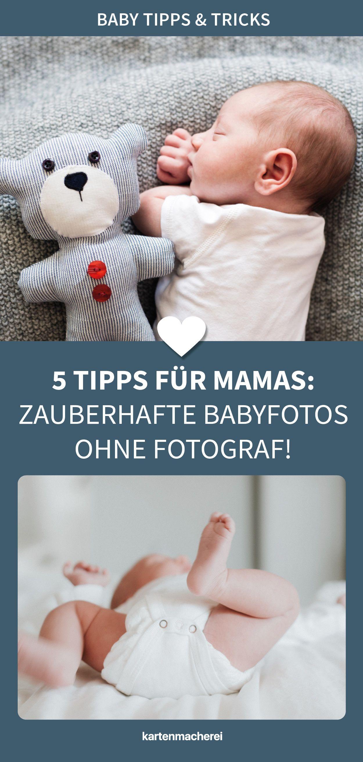 Babyshooting 20 Tipps für perfekte Fotos nach der Geburt ...