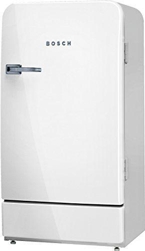 Bosch KSL20AW30 Mini-Kühlschrank / A++ / 127 cm Höhe | Wurst + ...