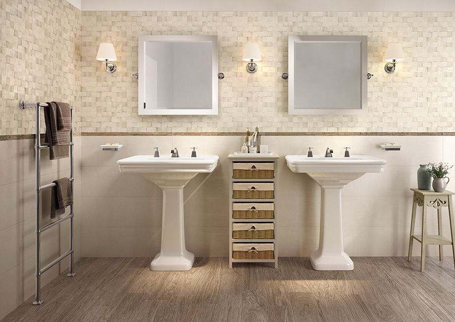Piastrelle Da Parete Esterno : Ceramica santagostino ceramic floor & wall tiles # shabby