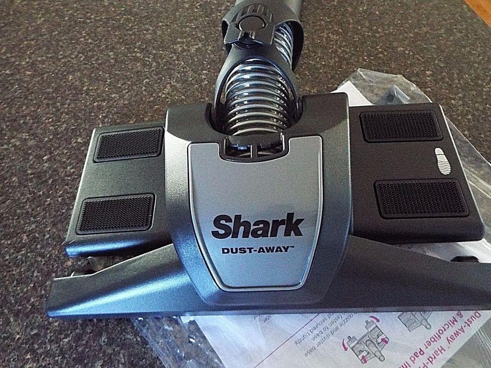 Details About Shark Navigator Lift Away Series Nv355 Dust