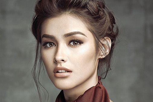 Most beautiful filipina