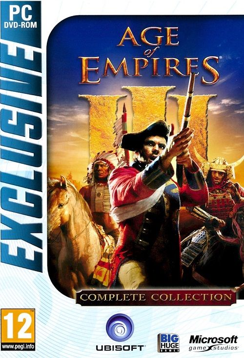 This Is A Compilation Of Age Of Empires Iii Age Of Empires Iii
