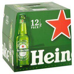 Heineken NRB 12pack Heineken, Alcohol, Beer