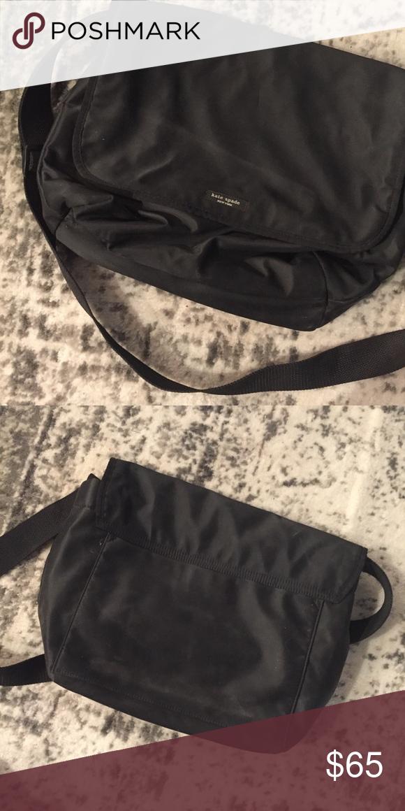 Kate Spade Book Bag Laptop