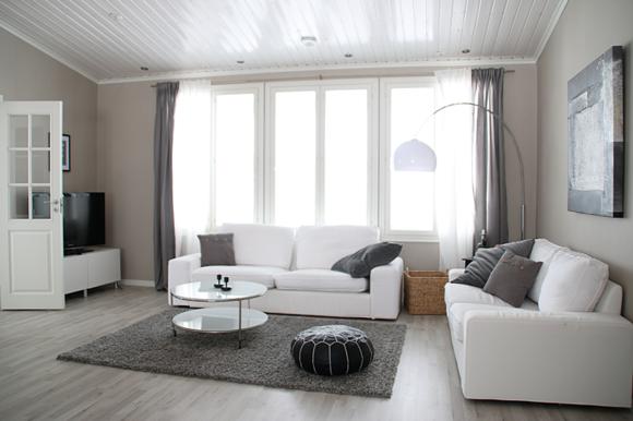 olohuone,olohuoneen sisustus,mustavalkoinen  olohuone  Pinterest  Haku