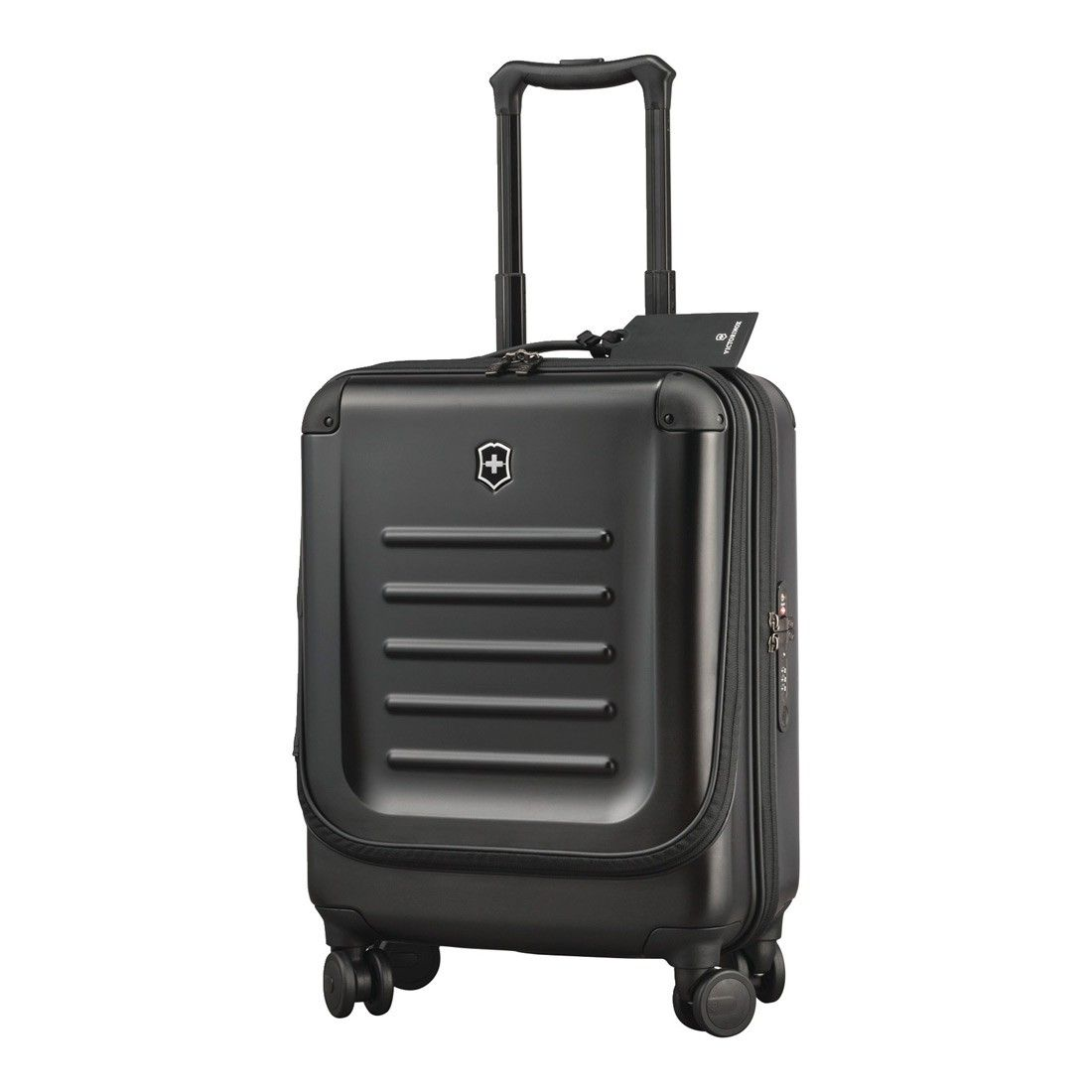 7b8a943d8 Victorinox Spectra™ 2.0 Dual-Access Global Carry-On Black   AT ...