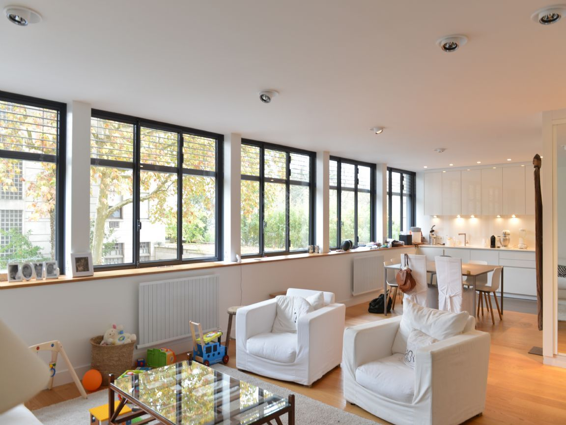 Ateliers lofts associ s agence immobili re acheter for Achat immo bordeaux