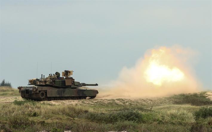 Indir Duvar Kagidi Abrams M1a2 Amerikan Tank Abd Ordusu Savas Tanki Abd Abrams Tank Atis Besthqwallpapers Com Abd Ordusu Tank World Of Tanks