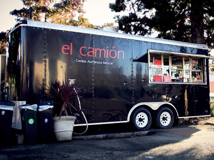 El camion seattle the most authentic mexican food in
