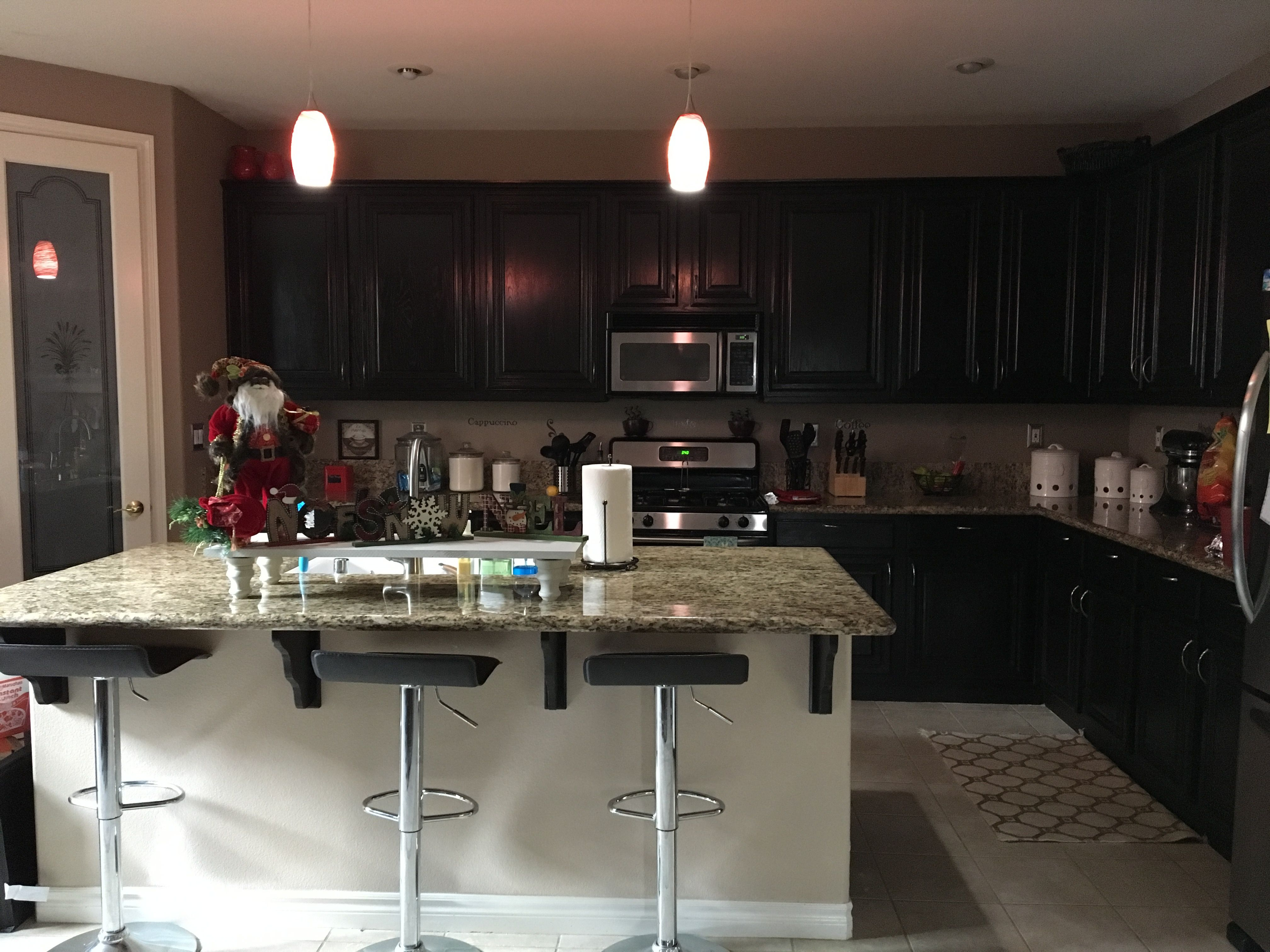 java gel stain kitchen cabinets stained kitchen cabinets gel stain kitchen cabinets java on kitchen cabinets java id=61304