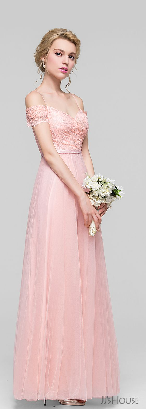 JJsHouse #Bridesmaid | gown | Pinterest | Vestiditos, Vestidos de ...