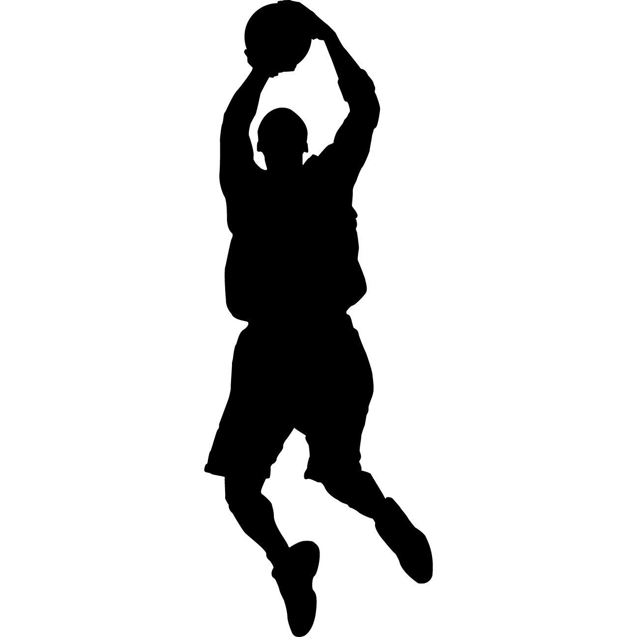 basketball player clipart google search basketball themes rh pinterest com basketball player clipart images girl basketball player clipart