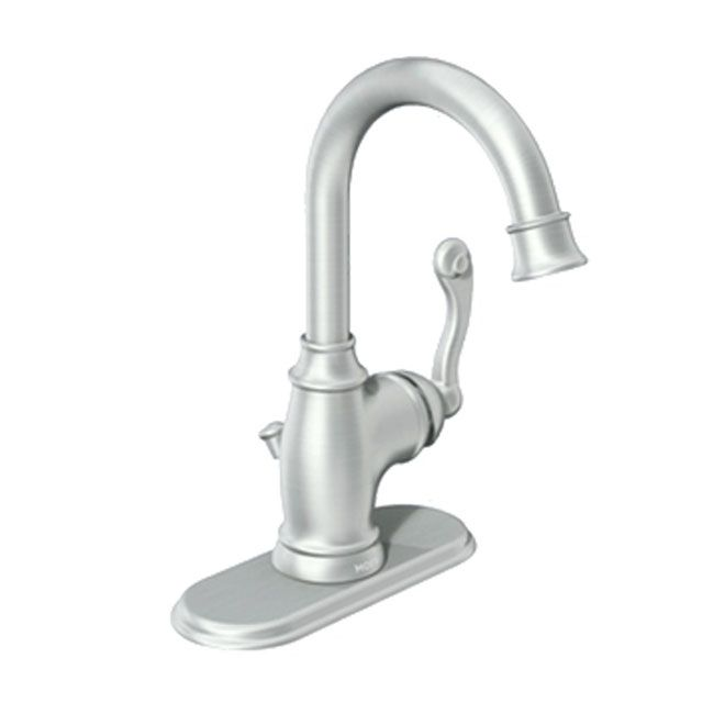 Traditional 1 Handle Lavatory Faucet Rona