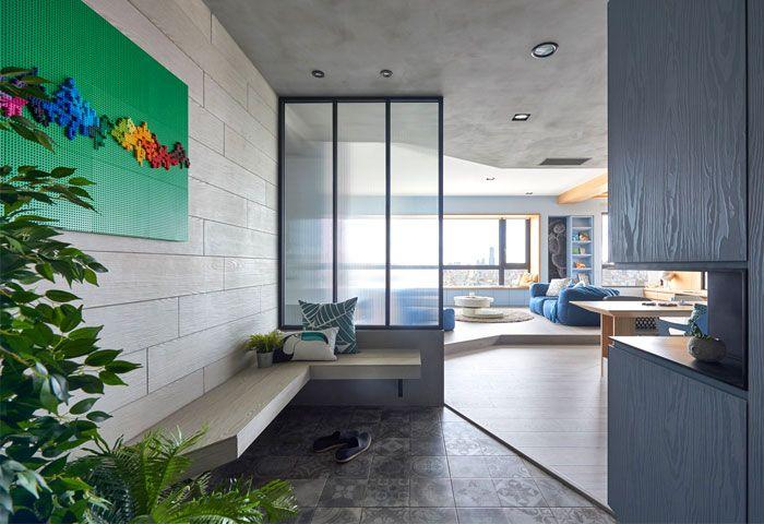 style urbain id es pour d corer son appartement for the home pinterest. Black Bedroom Furniture Sets. Home Design Ideas