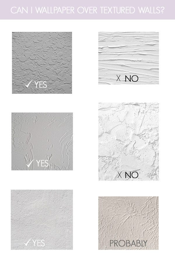 Can You Wallpaper Over Textured Walls Textured Walls Painting Textured Walls Bedroom Wallpaper Texture