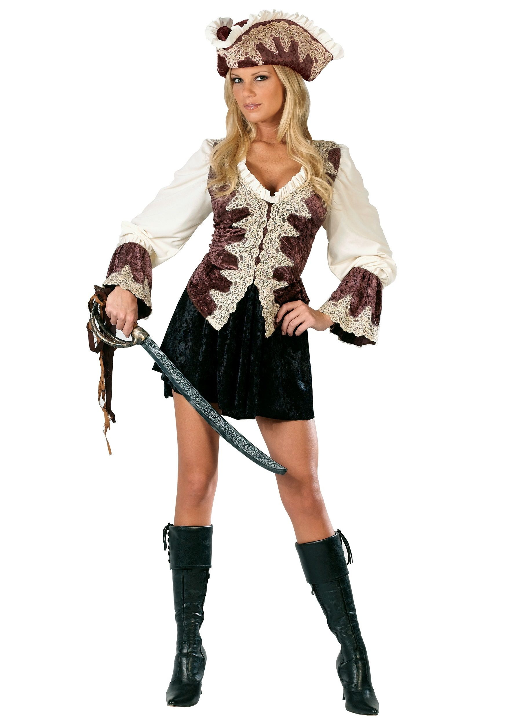 famous saloon girls home halloween costume ideas historical costumes pirate costumes adult - Halloween Pirate Costume Ideas