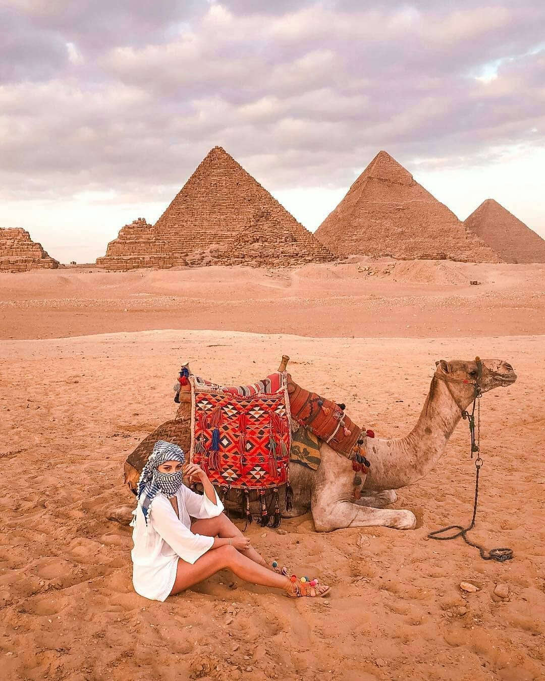2 Day Trips from Hurghada to Cairo by Car #historyoftheworld