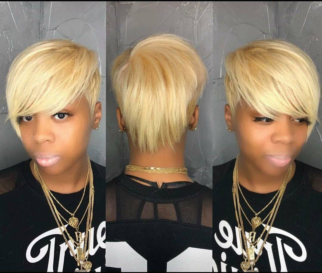 Pin by Gertha Clay on I Just Love Your Hair!  Quick weave