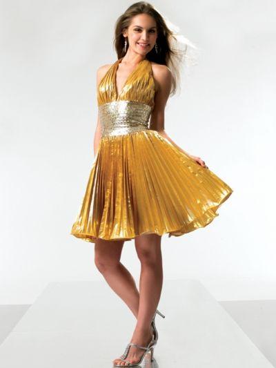 go ahead, shine! ME Prom Short Dress SR1393 at frenchnovelty.com ...