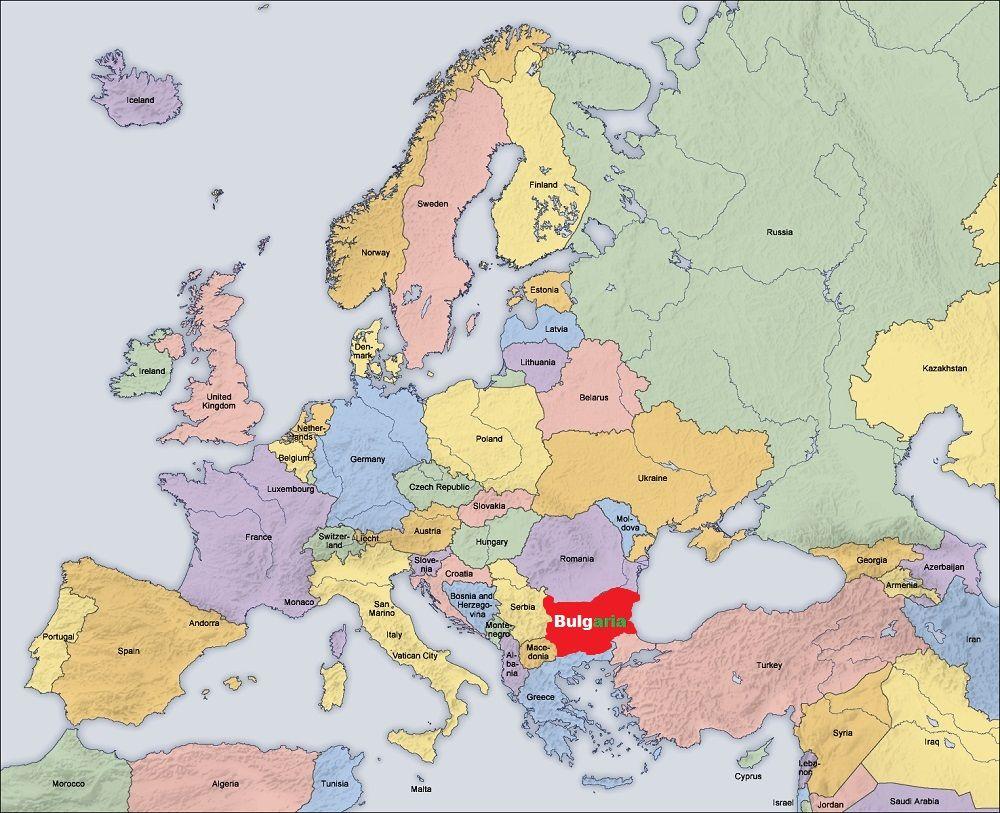Europe Bulgaria Bulgaria Pinterest Bulgaria