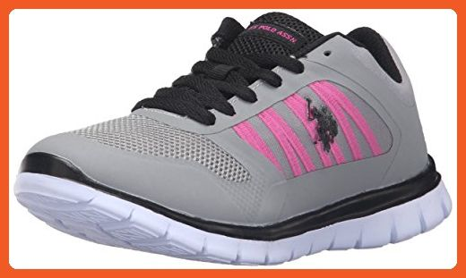 c89cec43be0556 U.S. Polo Assn.(Women s) Women s Debra Fashion Sneaker