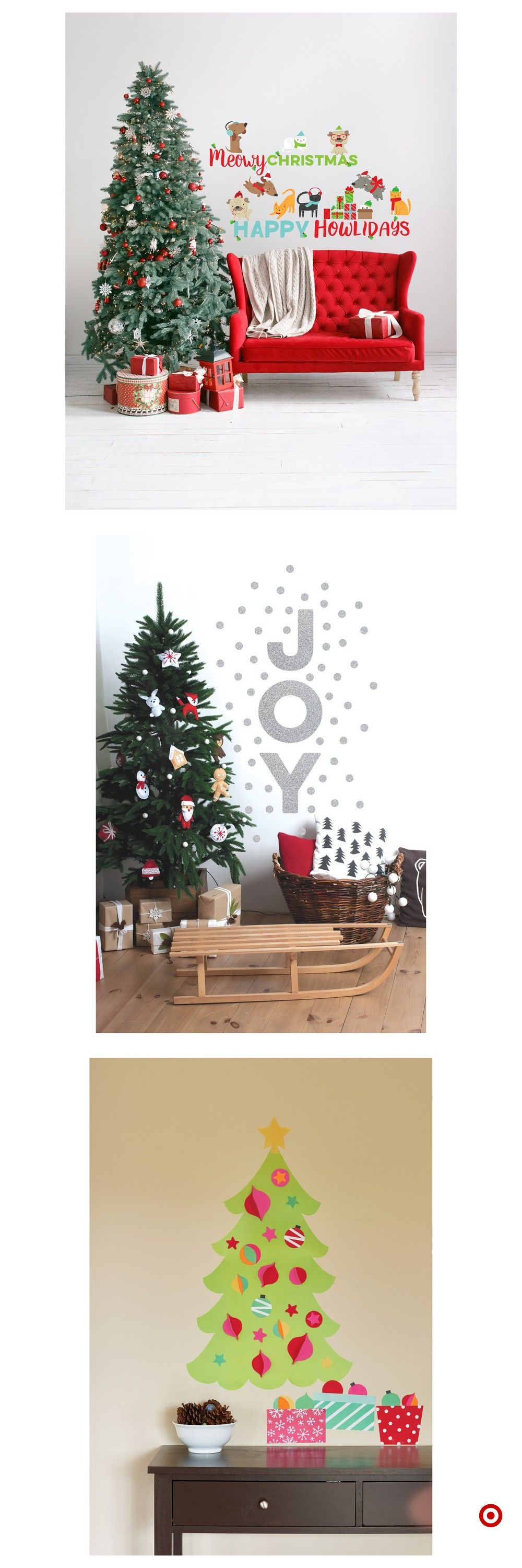 Shop Target for wall decal you will love at great low prices. Free ...