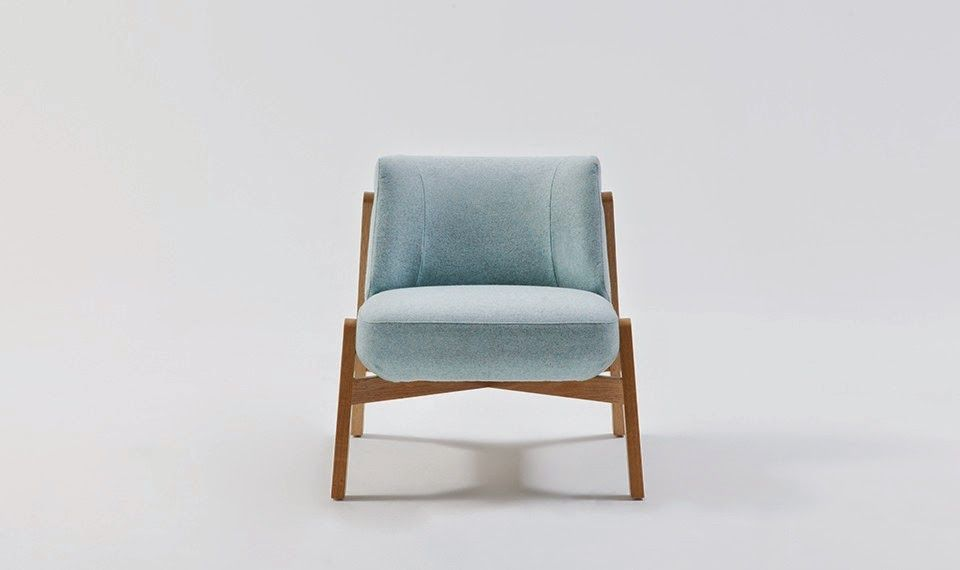 The Most Comfortable Armchair In My World By Jardan Jardan