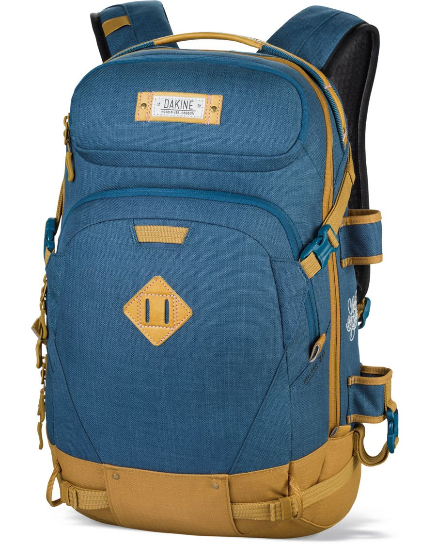 Dakine Backpacks and Gear : Women's Team Heli Pro 20L 16w | Bags I ...