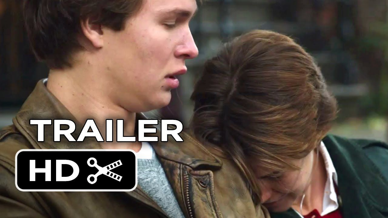 The Fault In Our Stars Official Annotated Footnote Trailer Tells