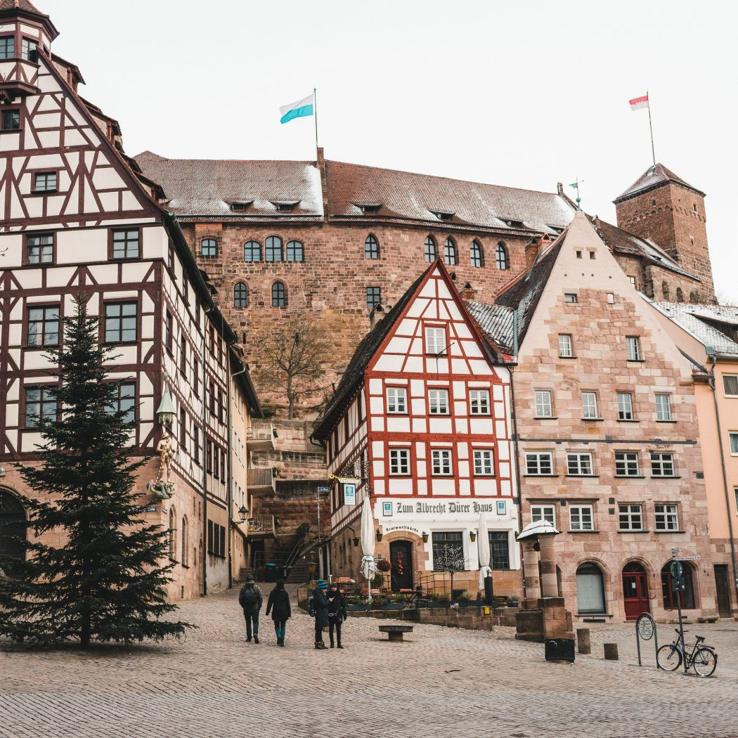 A Guide To Europe 39 S Best Christmas Markets Best