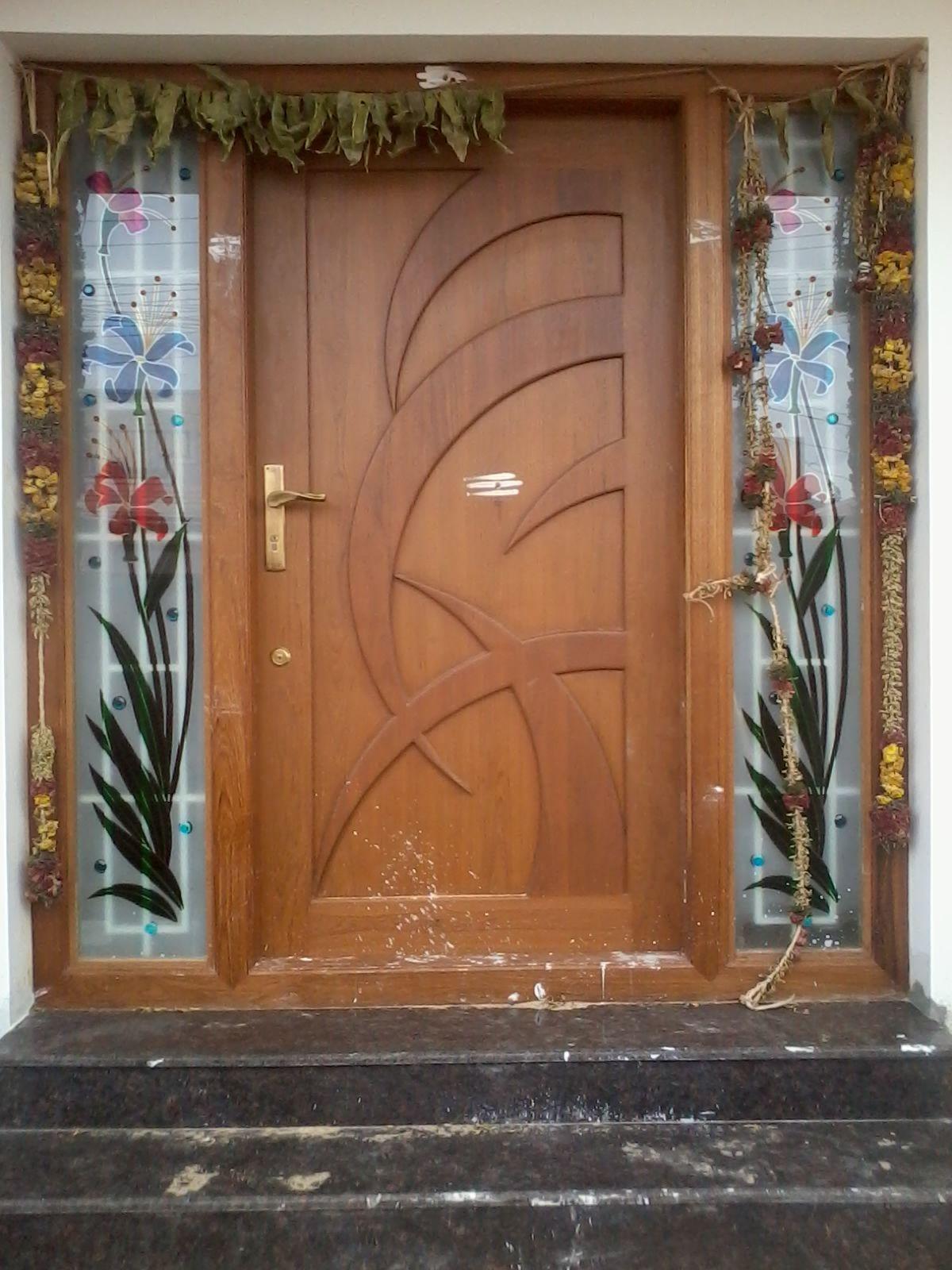 Entrance door wooden doors design also top double designs pinterest rh