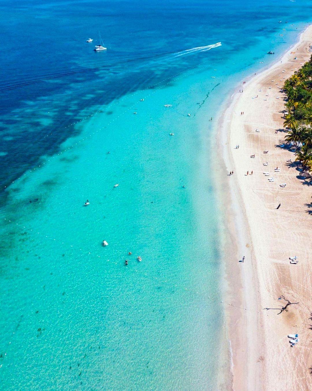 Desert Island Beach: Pin On Jamaica