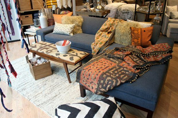The Long Anticipated West Elm Held Its Grand Opening At The Streets At  Southpoint Wednesday