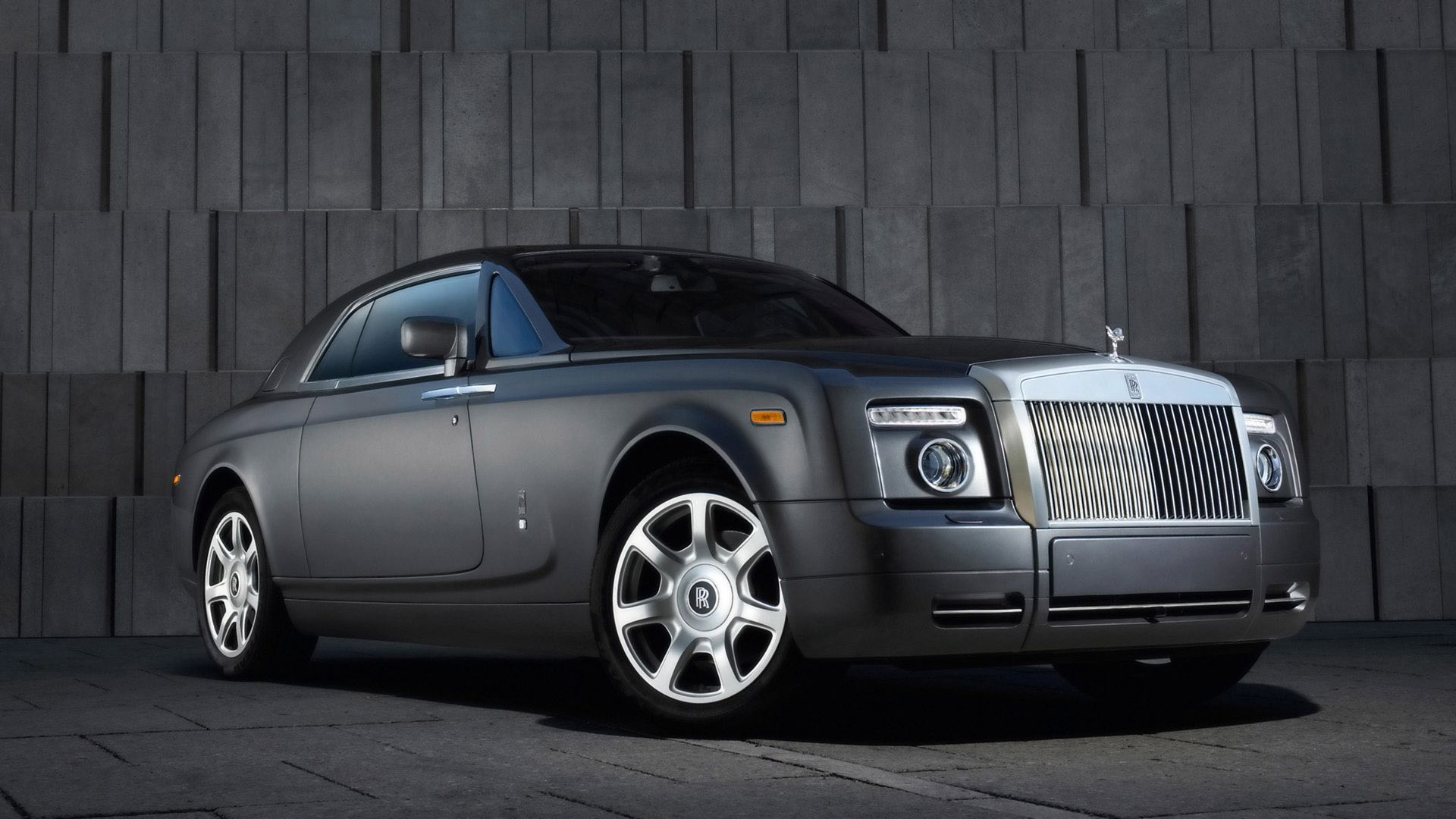 20 Hd Car Wallpapers 1080p Carwallpaperfx Com Rolls Royce Phantom Rolls Royce Phantom Coupe Rolls Royce