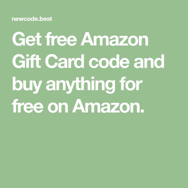 Photo of Holen Sie sich den kostenlosen Amazon-Gutscheincode und kaufen Sie alles kostenl…