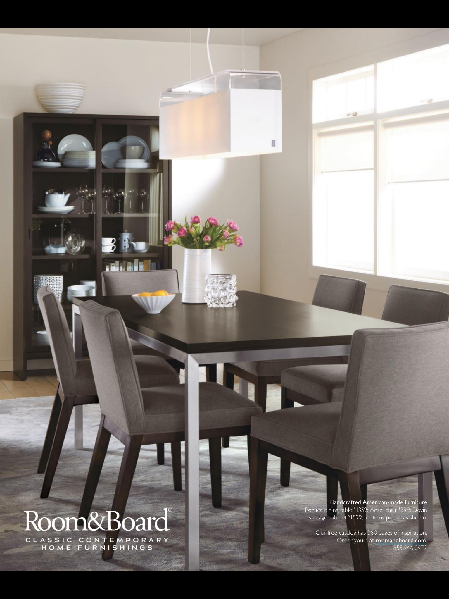 Classic american home interior dining room elle decor  home u garden  pinterest  elle decor and room